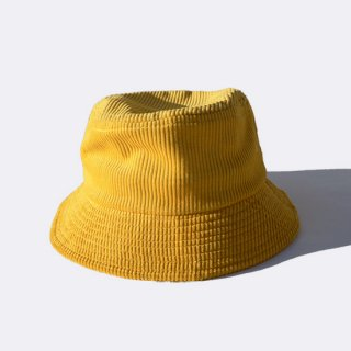 <img class='new_mark_img1' src='https://img.shop-pro.jp/img/new/icons1.gif' style='border:none;display:inline;margin:0px;padding:0px;width:auto;' />LITE YEAR<br>Cord Bucket Hat<br>コーデュロイハット