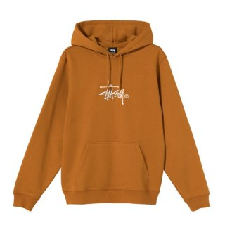 <img class='new_mark_img1' src='https://img.shop-pro.jp/img/new/icons1.gif' style='border:none;display:inline;margin:0px;padding:0px;width:auto;' />STUSSY<br>ステューシー<br>Copyright Stock App Hoodie<br>CARAMEL