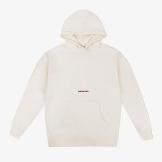 <img class='new_mark_img1' src='https://img.shop-pro.jp/img/new/icons1.gif' style='border:none;display:inline;margin:0px;padding:0px;width:auto;' />SAINTWOODS<br>SAINTWOODS LOGO HOODIE<br>BONE