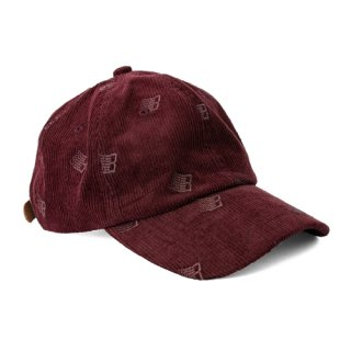 <img class='new_mark_img1' src='https://img.shop-pro.jp/img/new/icons1.gif' style='border:none;display:inline;margin:0px;padding:0px;width:auto;' />Bronze 56K<br>ALLOVER EMBROIDERED CAP<br>MAROON