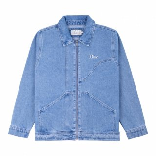 <img class='new_mark_img1' src='https://img.shop-pro.jp/img/new/icons1.gif' style='border:none;display:inline;margin:0px;padding:0px;width:auto;' />Dime<br>DIME DENIM CHORE JACKET<br>LIGHT WASH