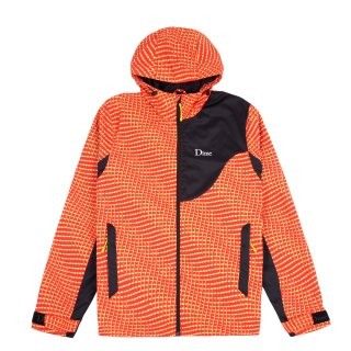 <img class='new_mark_img1' src='https://img.shop-pro.jp/img/new/icons1.gif' style='border:none;display:inline;margin:0px;padding:0px;width:auto;' />Dime<br>WARP SHELL WINDBREAKER<br>RED