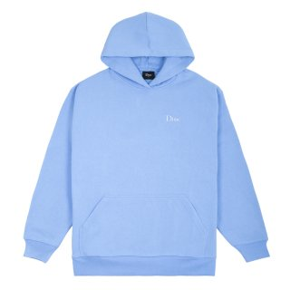 <img class='new_mark_img1' src='https://img.shop-pro.jp/img/new/icons1.gif' style='border:none;display:inline;margin:0px;padding:0px;width:auto;' />Dime<br>DIME CLASSIC SMALL LOGO HOODIE<br>CAROLINA BLUE
