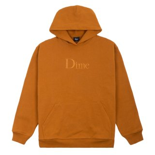 <img class='new_mark_img1' src='https://img.shop-pro.jp/img/new/icons1.gif' style='border:none;display:inline;margin:0px;padding:0px;width:auto;' />Dime<br>CLASSIC HOODIE<br>COFFEE