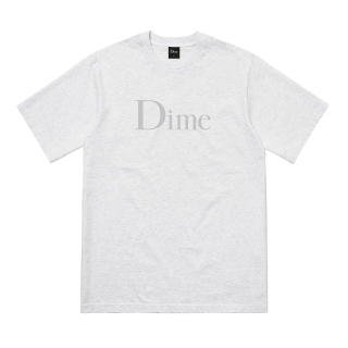 <img class='new_mark_img1' src='https://img.shop-pro.jp/img/new/icons1.gif' style='border:none;display:inline;margin:0px;padding:0px;width:auto;' />Dime<br>DIME CLASSIC T-SHIRT<br>ASH