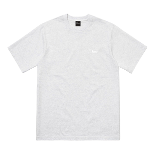 <img class='new_mark_img1' src='https://img.shop-pro.jp/img/new/icons1.gif' style='border:none;display:inline;margin:0px;padding:0px;width:auto;' />Dime<br>DIME CLASSIC SMALL LOGO T-SHIRT<br>ASH