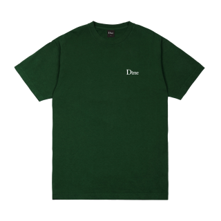 <img class='new_mark_img1' src='https://img.shop-pro.jp/img/new/icons1.gif' style='border:none;display:inline;margin:0px;padding:0px;width:auto;' />Dime<br>DIME CLASSIC SMALL LOGO T-SHIRT<br>FOREST