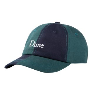 <img class='new_mark_img1' src='https://img.shop-pro.jp/img/new/icons1.gif' style='border:none;display:inline;margin:0px;padding:0px;width:auto;' />Dime<br>DIME CLASSIC TWO-TONE CAP<br>BLUE