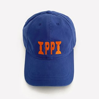 <img class='new_mark_img1' src='https://img.shop-pro.jp/img/new/icons1.gif' style='border:none;display:inline;margin:0px;padding:0px;width:auto;' />PUBLIC POSSESSION<br>PP Logo Cap<br>NAVY