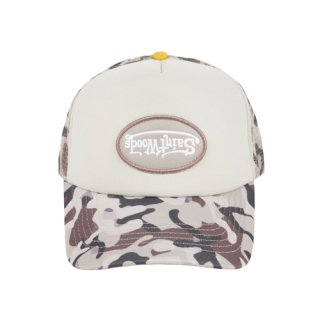 <img class='new_mark_img1' src='https://img.shop-pro.jp/img/new/icons1.gif' style='border:none;display:inline;margin:0px;padding:0px;width:auto;' />SAINTWOODS<br>LITERAL FLIP HAT<br>SAND CAMO