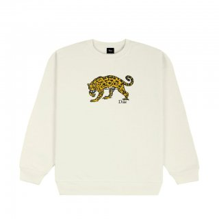 <img class='new_mark_img1' src='https://img.shop-pro.jp/img/new/icons1.gif' style='border:none;display:inline;margin:0px;padding:0px;width:auto;' />Dime<br>PUZZLE CAT CREWNECK<br>CREAM