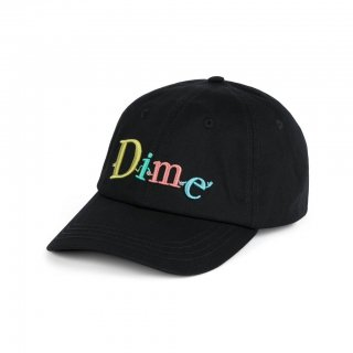 <img class='new_mark_img1' src='https://img.shop-pro.jp/img/new/icons1.gif' style='border:none;display:inline;margin:0px;padding:0px;width:auto;' />Dime<br>DIME CLASSIC FRIENDS CAP<br>BLACK