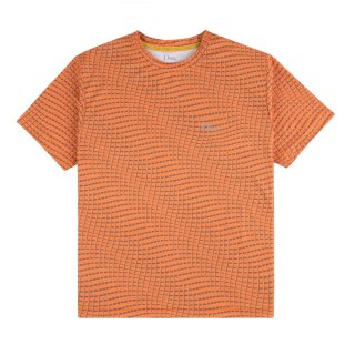 <img class='new_mark_img1' src='https://img.shop-pro.jp/img/new/icons1.gif' style='border:none;display:inline;margin:0px;padding:0px;width:auto;' />Dime<br>DIME WARP SPORTS T-SHIRT<br>ORANGE