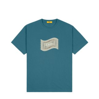 <img class='new_mark_img1' src='https://img.shop-pro.jp/img/new/icons1.gif' style='border:none;display:inline;margin:0px;padding:0px;width:auto;' />Dime<br>DIME CARPET T-SHIRT<br>REAL TEAL