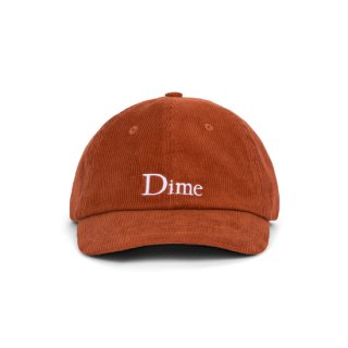 <img class='new_mark_img1' src='https://img.shop-pro.jp/img/new/icons1.gif' style='border:none;display:inline;margin:0px;padding:0px;width:auto;' />Dime<br>DIME CLASSIC CORDUROY CAP<br>BURNT ORANGE