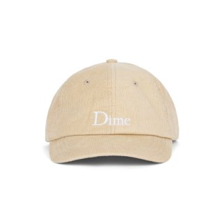 <img class='new_mark_img1' src='https://img.shop-pro.jp/img/new/icons1.gif' style='border:none;display:inline;margin:0px;padding:0px;width:auto;' />Dime<br>DIME CLASSIC CORDUROY CAP<br>TAN