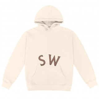 <img class='new_mark_img1' src='https://img.shop-pro.jp/img/new/icons1.gif' style='border:none;display:inline;margin:0px;padding:0px;width:auto;' />SAINTWOODS<br>IT'S ON SITE HOODIE<br>BONE
