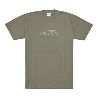 <img class='new_mark_img1' src='https://img.shop-pro.jp/img/new/icons1.gif' style='border:none;display:inline;margin:0px;padding:0px;width:auto;' />SNEEZE Magazine<br>LOGO T-SHIRT<br>TOBACCO