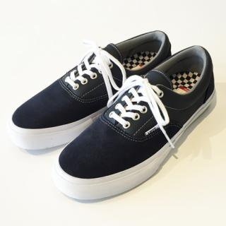 <img class='new_mark_img1' src='//img.shop-pro.jp/img/new/icons47.gif' style='border:none;display:inline;margin:0px;padding:0px;width:auto;' />VANS<br>ERA PRO CHECKERS SUEDE<br>NAVY