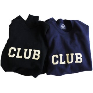 <img class='new_mark_img1' src='//img.shop-pro.jp/img/new/icons47.gif' style='border:none;display:inline;margin:0px;padding:0px;width:auto;' />NATURAL HIKING CLUB<br>ナチュラルハイキングクラブ<br>NHC CLUB SWEAT