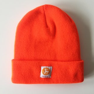 <img class='new_mark_img1' src='//img.shop-pro.jp/img/new/icons47.gif' style='border:none;display:inline;margin:0px;padding:0px;width:auto;' />Call Me 917<br>Workman Beanie<br>ニットキャップ<br>ORANGE