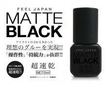 feel MATTE BLACK 超速乾