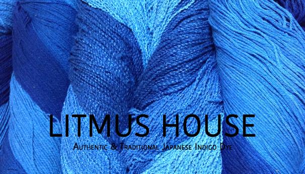 LITMUS HOUSE