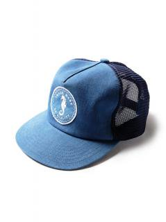 Cap<br />Color: Light Blue