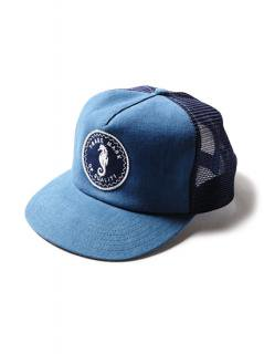 Cap<br />Color: Medium Blue