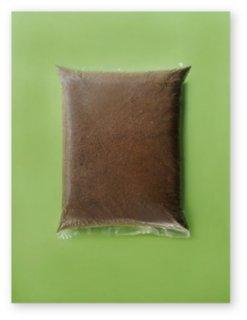 玉(ぎょく) 低添加発酵マット ペースト状の超微粒子となりました。