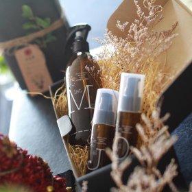 PUT ON MAGIC Gift set A 【Mist/Jel/Oil】