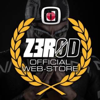 Z3R0D/ゼロディショップ