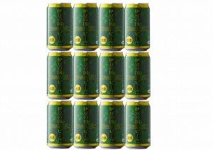 【送料無料】伊豆の国ビール<br>ヴァイツェン 350ml缶 12缶セット