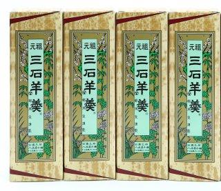 三石羊羹4本詰 M−4