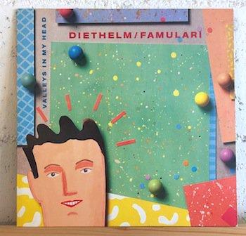 Diethelm  Famulari /  Valleys In My Head
