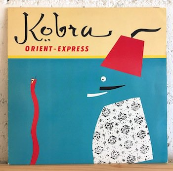 Kobra / Orient-Express