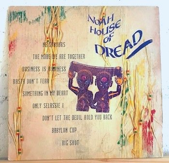 Noah House Of Dread / Heart 2