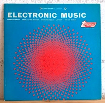 Various / Electronic Music