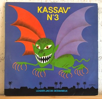 Kassav' / N°3
