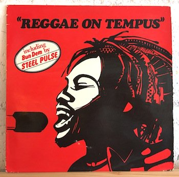 Various / Reggae On Tempus