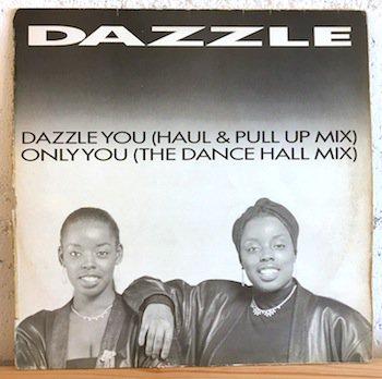 Dazzle / Dazzle You 12