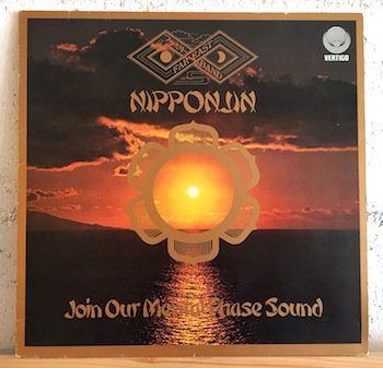 Far East Family Band / Nipponjin (Join Our Mental Phase Sound)