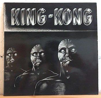 King-Kong / King-Kong