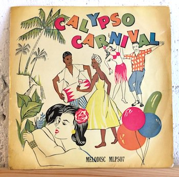 Various / Calypso Carnival Vol. 1 10