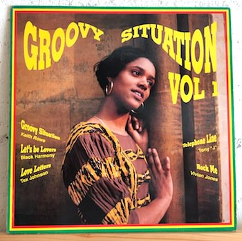 Various / Groovy Situation Vol. 1