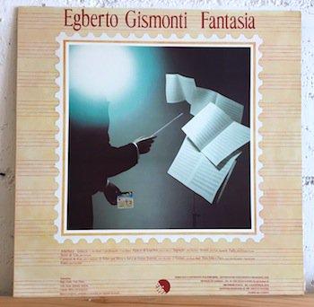 Egberto Gismonti / Fantasia
