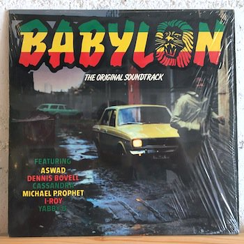 Various / Babylon (The Original Soundtrack)