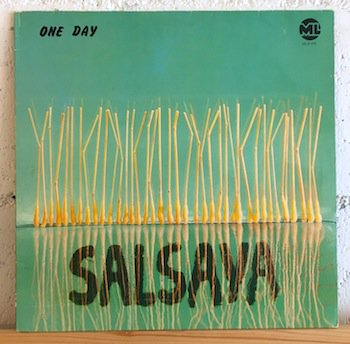 Salsaya / One Day