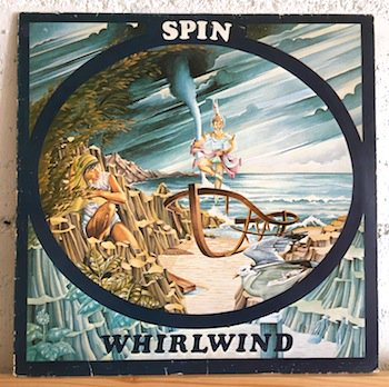 Spin / Whirlwind