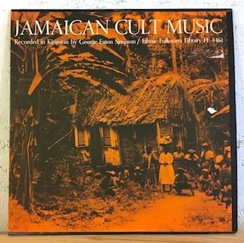 Various / Jamaican Cult Music